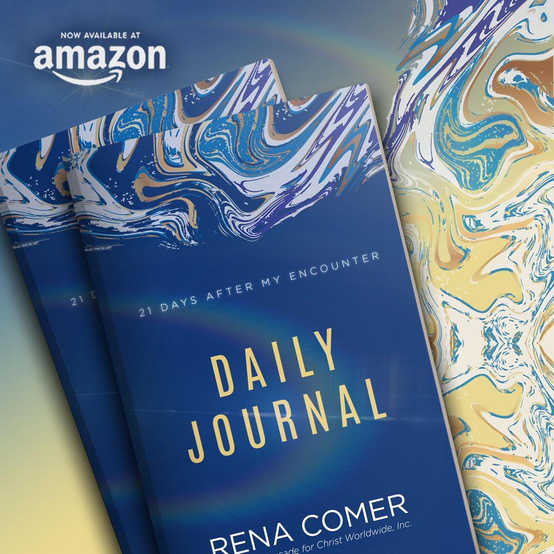 DAILY JOURNAL - $7.99 Amazon.com